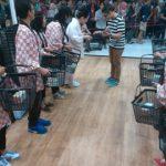 Buka Toko di AEON Mall, UNIQLO Diskon Gede-gedean