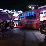 Yuk, Ngabuburit di Foodtruck Carnival Living World