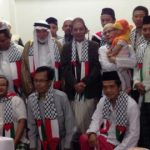 Ada Apa Perwakilan Palestina Sambangi Tangsel?