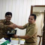 Arief Minta BATAN Sosialisasi Manfaat Nuklir
