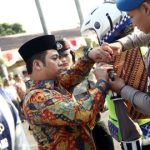 Polres Metro dan Pemkot Tangerang Siapkan Posko Mudik