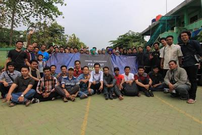 Himpunan Mahasiswa Tangerang di Yogyakarta