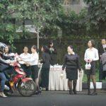 Hotel Santika Premiere Bintaro Bagi-bagi Takjil Gratis