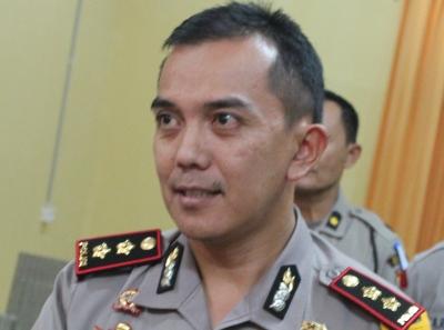 Kapolresta Tangerang, Kombes Irman Sugema. (bbs)