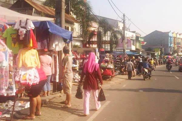 Pasar Sandratex