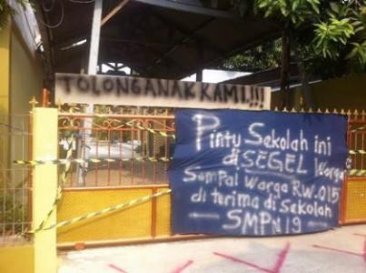 SMP N 19 Tangerang