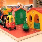 Toys Kingdom Hadir di Bintaro Plaza