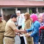 Dukung Menteri Yudi, Arief Beri Dispenasasi Bagi PNS