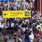 Penumpang di Bandara Soeta Diprediksi Capai 2,7 Juta Orang