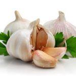 Konsumsi Bawang Putih Cegah Kerusakan Sel Jantung