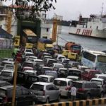 13 Juli Tarif Penyeberangan di Merak Naik 100 Persen