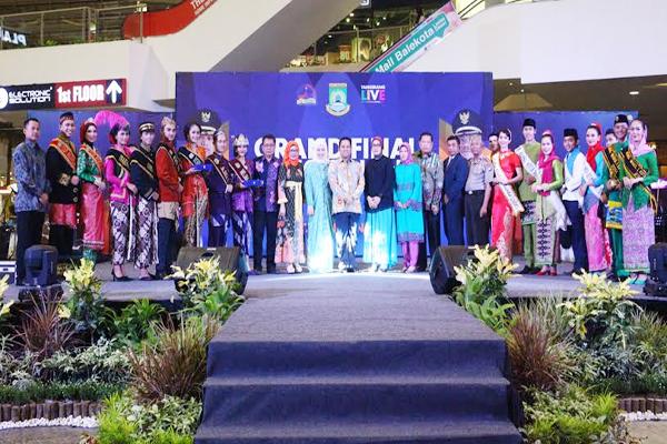 Kang Nong 2015 Kota Tangerang