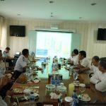 Tim WTN Terjun ke Kota Tangerang