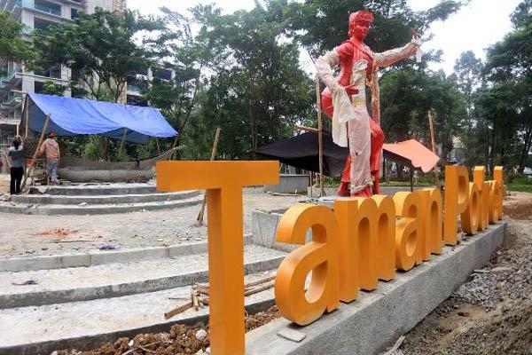Taman Potret Tangerang