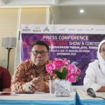 Batu Nusantara Show & Contest Perebutkan Piala Enam Menteri