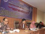 dialog publik dan kongres komite komunitas tangerang