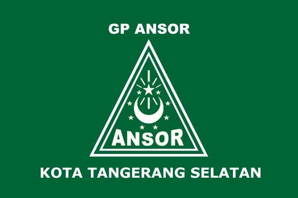 GP Ansor Kota Tangsel. (bbs)