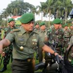 Panglima TNI Minta FKPPI dan GM FKPPI Bersatu