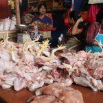Se-Pulau Jawa, Inflasi di Banten Paling Tinggi