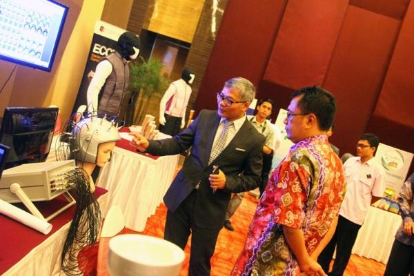 MITI Forum di Alam Sutera, Kota Tangerang. (ist)