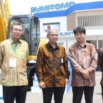 Produsen Alat Berat Asal Jepang Ekspansi ke Indonesia