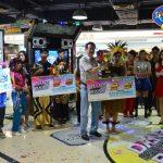 Indonesia Juara Danz Base Asia Cup 2015
