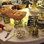 Menikmati Hidangan Sepuasnya di Summer Break Party Mercure Hotels