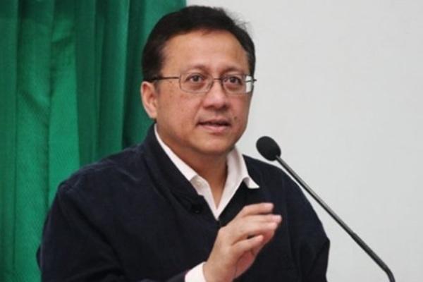 Ketua DPD RI, Irman Gusman. (bbs)