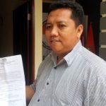 KPU Tangsel Tunjuk GOR Pondok Aren Jadi Gudang Logistik