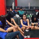 Kondom dan Terapis Diamankan dari Panti Pijat di Bintaro