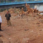 Ini Konsep Penataan Bantaran Sungai Cisadane