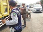 walikota tangerang atur lalu lintas