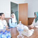 Jadi Duta Indonesia di Brazil, 2 Pelajar Minta Restu Airin