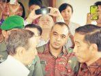 Bupati Tangerang peluncuran program padat karya