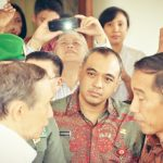 Bupati Tangerang Apresiasi Program Padat Karya