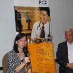 Kanker Payudara Hantui Kaum Perempuan Indonesia