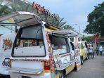 Food Truck Tangcity Mall