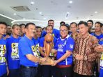 Indosat Persib Bandung