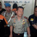 TNI Gadungan Dagang Iphone6 Murah