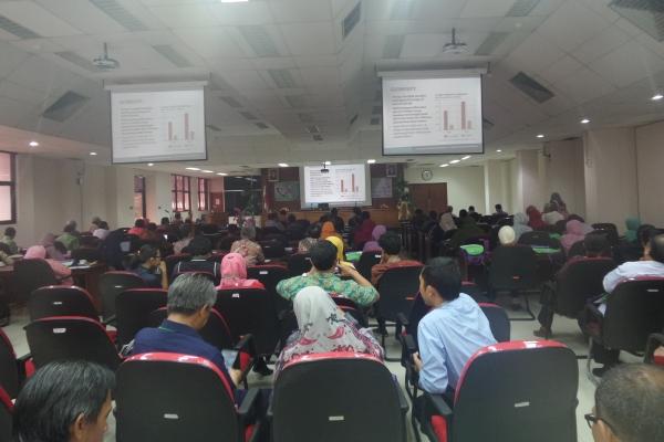 Seminar Nasional dan Workshop Hamburan Neutron, Sinar-X serta Teknik Analisis Nuklir di Batan. (man)
