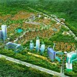 Paradise Serpong City Kembangkan 7 Cluster