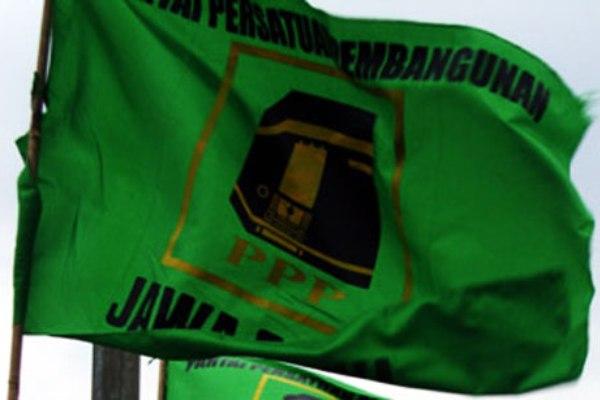 Bendera PPP. (bbs)