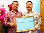 Penghargaan Walikota