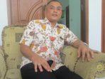 Rahmat Hidayat_Sekretaris DPD Partai Golkar Tangsel