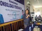 Rakerda DPD Partai NasDem Kota Tangsel