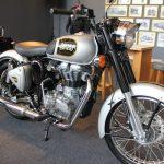 Royal Enfield, Sepeda Motor Mesin Kelas Menengah