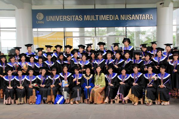 Universitas Multimedia Nusantara. (bud)
