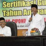 Pemkot & Polres Metro Tangerang Awasi Rumah Kosong