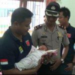 Diduga Hasil Hubungan Gelap, Warga Temukan Bayi di Jatiuwung