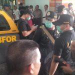 Polda Metro: Ledakan di Mall @Alam Sutera Low Explosive